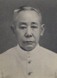 Bah Kacung (Lauw Soen Hok)